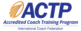 Forton Masterclasses are accredited by the International Coach Federation